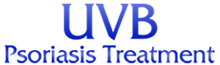 UVB Narrowband – Psoriasis light Treatment